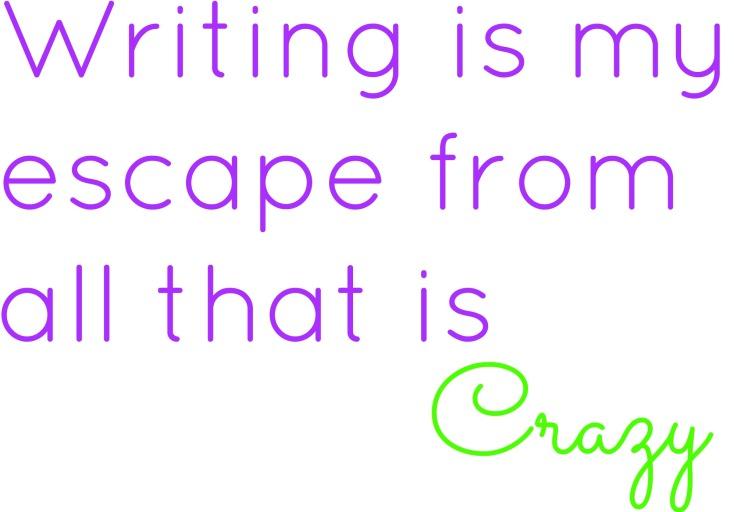 writing escape