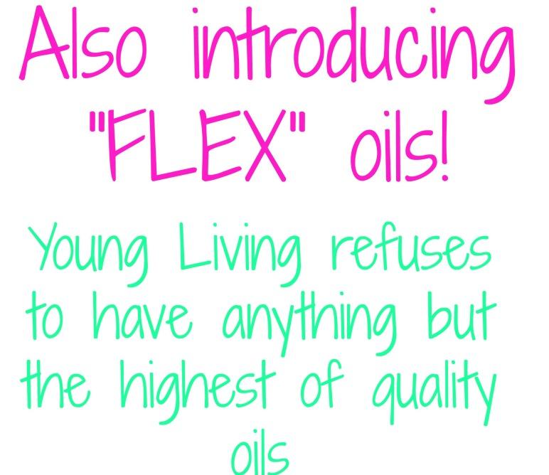 flex oils