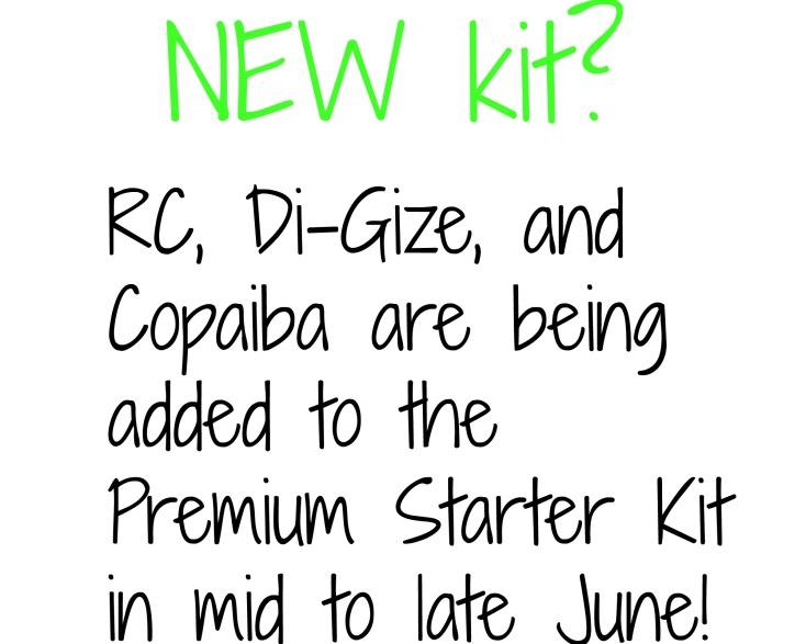 new kit