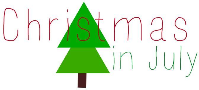 ChristmasInJuly